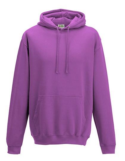 college hoodie pinky purple