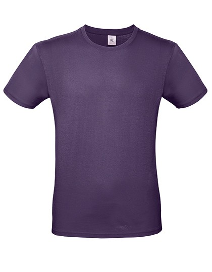 Männer Basic T-Shirt Exact 150