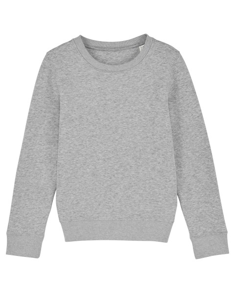 Mini Changer heather grey