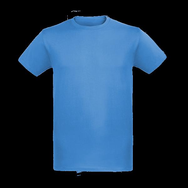 Premium Herren T-Shirt alaskan blue
