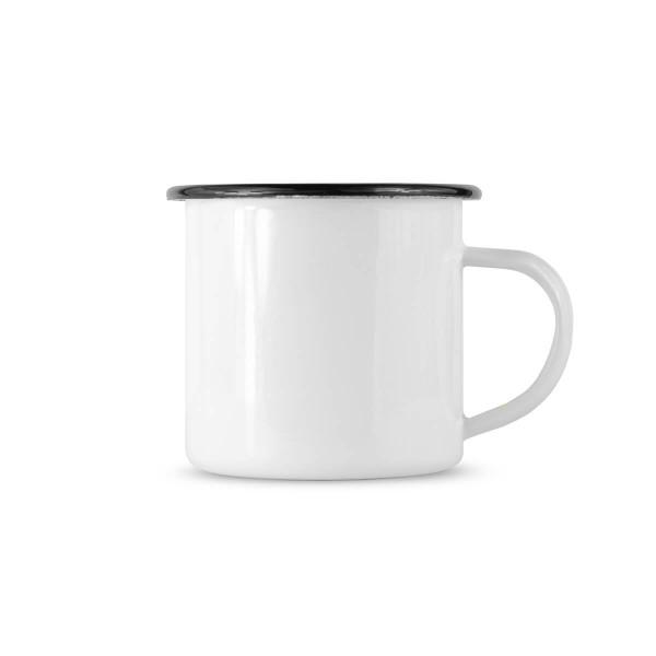 Emaille Tassen Bedrucken