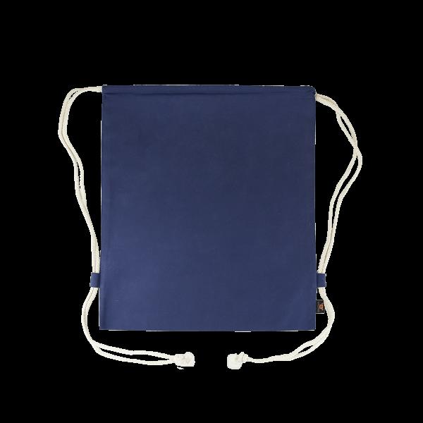 Turnbeutel Premium navy