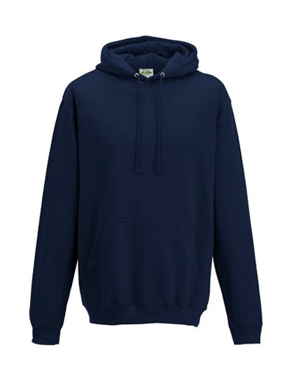 college hoodie new French navy