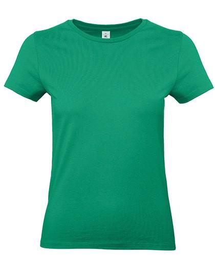Frauen T-Shirt Exact 190 Kelly Green