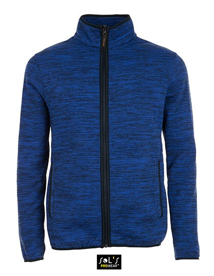 Turbo Polar Fleece Full Zipp Fleecejacke