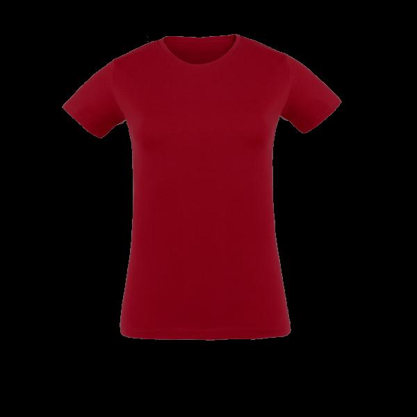Premium T-Shirt Promodoro cherry berry