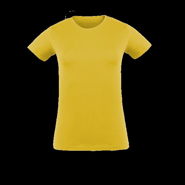 Premium T-Shirt Promodoro gold