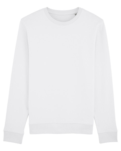 Unisex Rise white