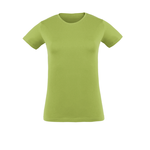 Premium T-Shirt Promodoro wild lime
