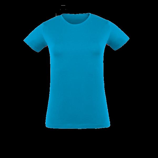 Premium T-Shirt Promodoro turquoise