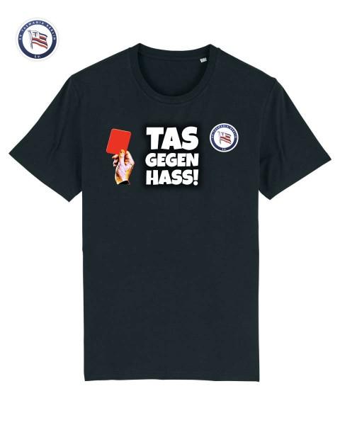 SV Tasmania TAS Gegen Hass Creator Unisex TShirt