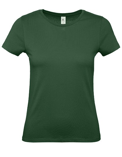Basic T-Shirt Exact 150 bottle green