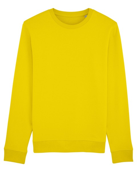 Unisex Rise golden yellow