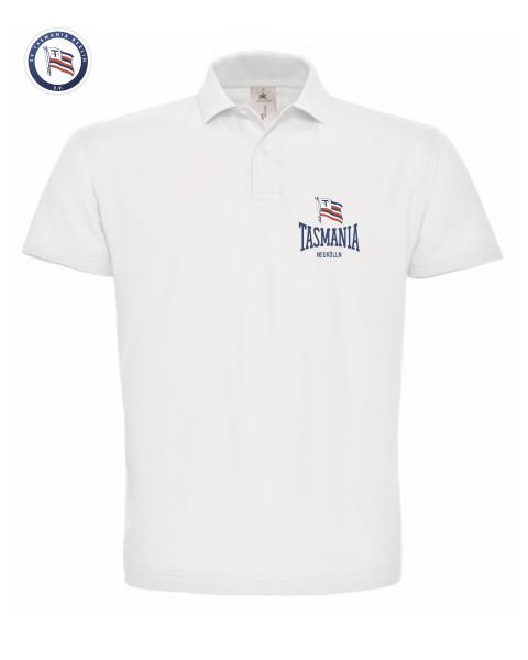 SV Tasmania Porkpie Polo T-Shirt Unisex