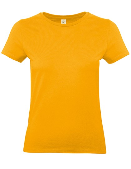 Frauen Basic T-Shirt Exact 150