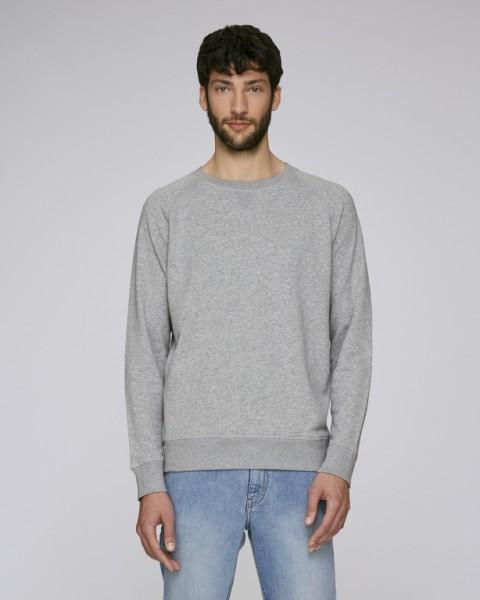 Stanley Strolls heather grey