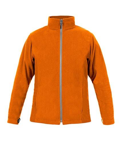 Fleecejacke Men's Fleece Jacket C⁺