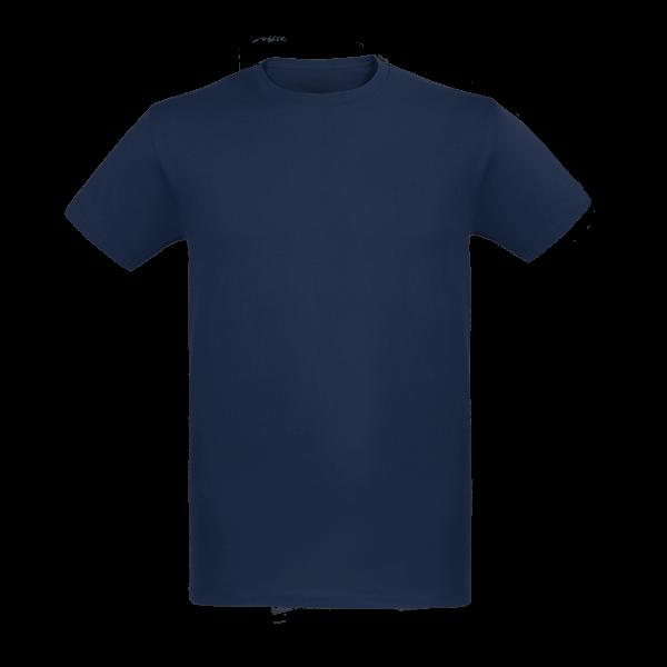 Premium Herren T-Shirt navy