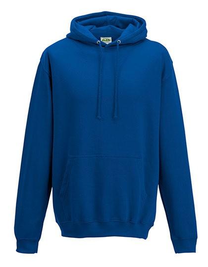 College Hoodie royal blue