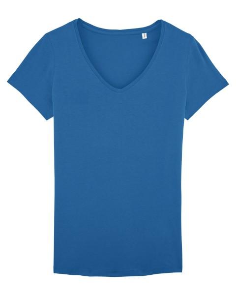 Stella Chooses royal blue