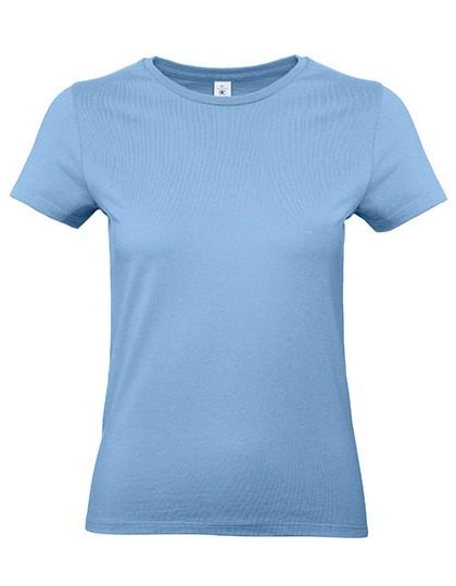 Frauen T-Shirt Exact 190