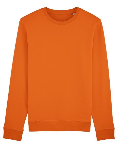 Unisex Rise bright orange