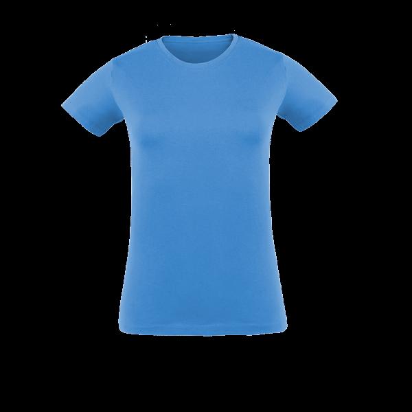 Premium T-Shirt Promodoro alaskan blue