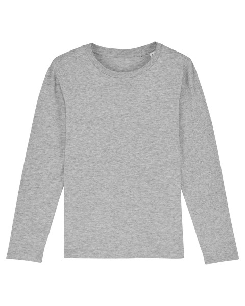 Mini Hopper heather grey