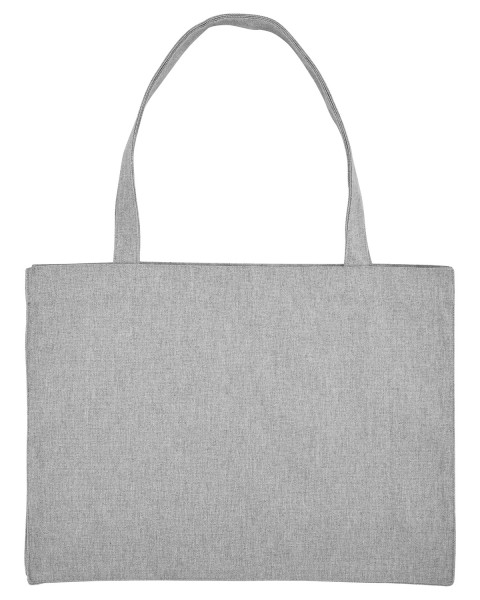 Shopping Bag heather grey