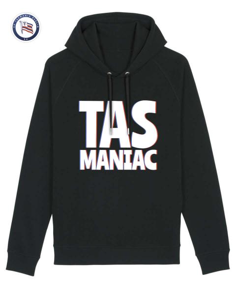 SV Tasmania Tasmaniac Sider Hoodie