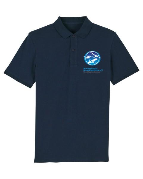 BMFV Polo-Shirt Herren