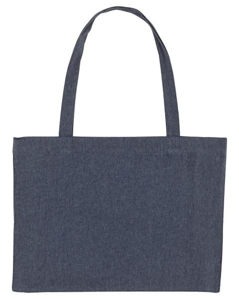 Shopping Bag midnight blue