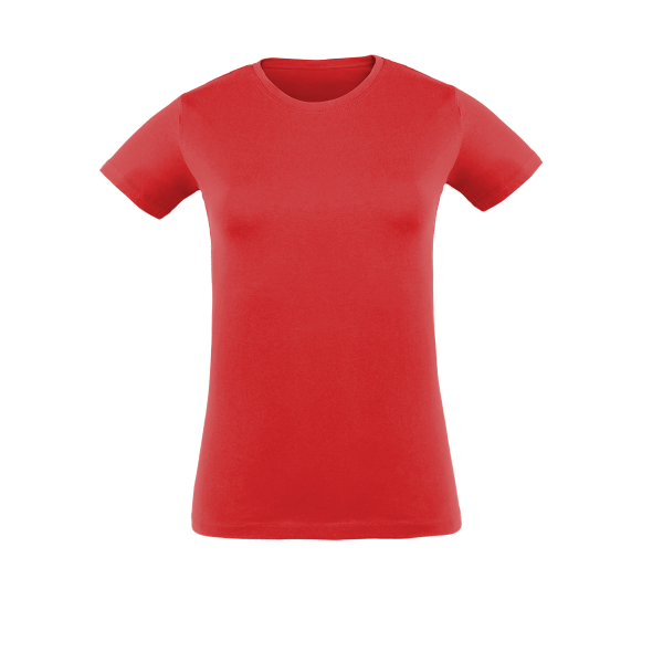 Premium T-Shirt Promodoro fire red