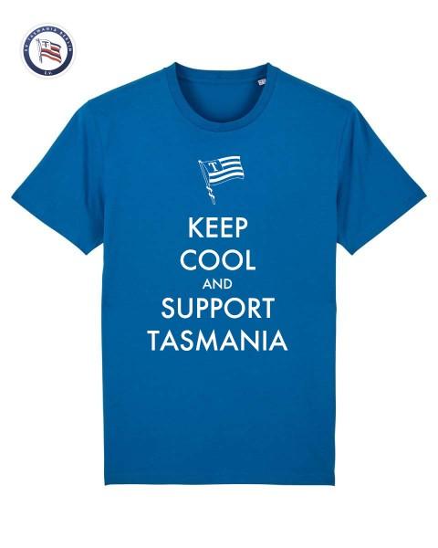 SV Tasmania Keep Cool Creator Unisex TShirt