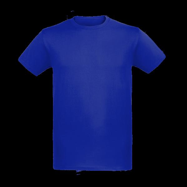 Premium Herren T-Shirt royal blue
