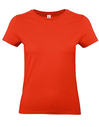 Frauen Basic T-Shirt Exact 190