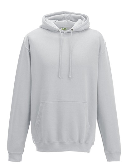 college hoodie ash (heather)