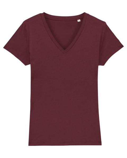 Stanley Stella V-Neck T-shirt Evoker Bedrucken