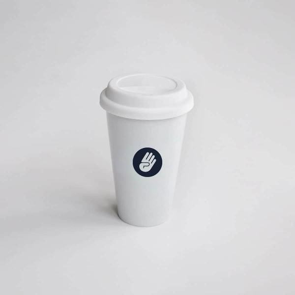 Enfore Coffee-to-go Becher