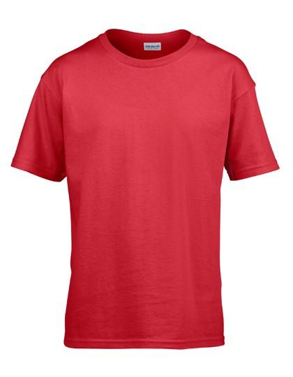 Kinder T-Shirt Softstyle®